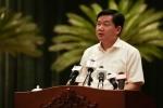 Bí thư Thăng: 'Quyết xử những cán bộ tham nhũng, hách dịch'