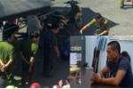 Vụ nổ súng ở Khánh Hòa: Hung thủ từng chở 3 con thơ ra Khánh Hòa níu kéo vợ