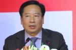Sự cố Formosa: Xóa tư cách nguyên Thứ trưởng Bộ TN&MT đối với ông Nguyễn Thái Lai