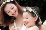 Jennifer Phạm tăng cân 'chóng mặt' ở tháng thứ 7 thai kỳ