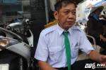 Hinh anh Tai xe tong ten cuop giat tui xach phu nu o Sai Gon