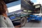 Tài xế Phan Văn Bắc anh dũng 'dìu' xe khách mất phanh: Quyết định giản dị cứu hàng triệu trái tim
