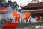 Thủ tướng cùng hàng nghìn người dân tham dự lễ hội Gò Đống Đa