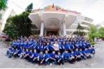 Gần 2.600 thí sinh đã đỗ vào Học viện Tài chính năm 2016