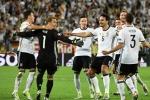 Bán kết Euro Đức vs Pháp: Nóng cuộc chiến Giroud-Neuer