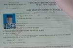 Bệnh viện 'bán' giấy chứng nhận sức khỏe giá 240.000 đồng: Giám đốc Sở Y tế Hà Tĩnh nói gì?