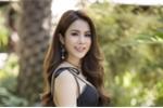 Gương mặt chỉnh sửa hỏng, Diệp Lâm Anh vẫn 'đắt show' sự kiện
