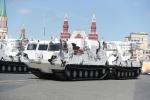 Dàn vũ khí uy lực của Nga chuẩn bị cho lễ duyệt binh Ngày Chiến thắng