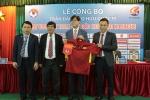 U22 Việt Nam 'thử lửa' với dàn sao Hàn Quốc trước SEA Games