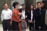 Xác minh việc cấp thẻ an ninh vào khu cách ly sân bay cho ông Vũ Huy Hoàng