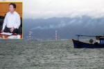 Cấp phép nhận chìm 1 triệu m³ bùn thải ở Vĩnh Tân: Bộ trưởng TN&MT lên tiếng