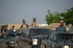 'Thiếu quan tài' sau vụ Taliban bắn hạ hơn 140 lính Afghanistan