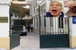 Cán bộ Sở Ngoại vụ Hà Nội hành hung tiến sĩ 76 tuổi sẽ bị xử lý thế nào?