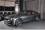 BMW 430i Gran Coupe 'lột xác' với diện mạo hoàn toàn mới