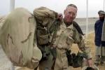 Ảnh hiếm trên chiến trường của 'huyền thoại lính thủy đánh bộ' mới được chọn làm Bộ trưởng Quốc phòng Mỹ