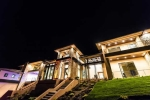 Biệt thự mới xây lộng lẫy khiến nhiều người choáng ngợp của vợ chồng Đan Trường ở Mỹ