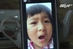 Lời kể của bé gái 4 tuổi bị cô giáo nhốt trong nhà vệ sinh