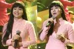 Video: Cô gái vàng Wushu Thuý Hiền 'cưa sừng làm nghé', hát dân ca Nam Bộ