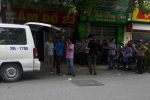 Tân sinh viên ĐH Bách khoa Hà Nội chết với nhiều vết đâm trên ngực