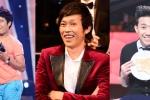 Những sao Việt 'nhẵn mặt' trên sóng truyền hình, mở tivi kênh nào cũng thấy