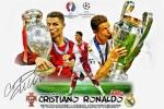 Ronaldo thay Messi giành Quả bóng vàng 2016: Nhịp điệu nhàm chán