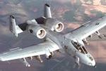 Đài Loan sẽ mua 'Thần sấm' A-10 đối chọi Trung Quốc