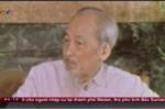 Video: Chủ tịch Hồ Chí Minh trả lời báo chí Nhật Bản năm 1966