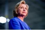 Những 'cơn ác mộng' có thể chấm dứt sự nghiệp của bà Clinton