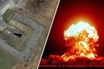 Hầm ngầm bí ẩn bảo vệ Tổng thống Mỹ trước đòn tấn công hạt nhân