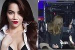 Hồ Ngọc Hà chính thức lên tiếng về clip nhảy sexy, để khán giả thoải mái 'sờ soạng' vòng 3