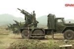 Báo Trung Quốc bình luận pháo tự hành Việt Nam chế tạo