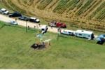 Rơi khinh khí cầu ở Mỹ, 16 người thiệt mạng