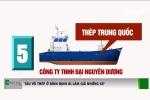 Tàu vỏ thép Bình Định bị làm giả: Từ chục tỷ đồng giờ thành sắt vụn