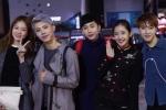 Chi Pu được đón tiếp nồng nhiệt khi sang Hàn Quốc tham dự lễ trao giải Asia Artist Awards