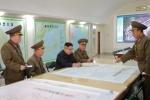 Bức ảnh có thể hé lộ kế hoạch sử dụng tên lửa của Triều Tiên