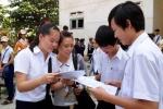 Thi vào lớp 10 ở Hà Nội năm 2017: Khi nào công bố điểm?