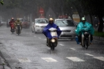 Đón không khí lạnh mạnh, miền Bắc xuất hiện mưa dông, tố lốc