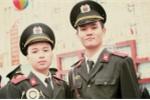 Gặp 'soái ca công an' cover bản hit của Noo Phước Thịnh khiến bao nữ sinh rung động