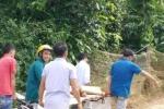 Lật xuồng 4 người chết ở Bình Phước: Phó thủ tướng yêu cầu điều tra