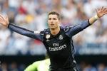 Video kết quả Malaga vs Real Madrid: Ronaldo lập công, Real vô địch sau 5 năm chờ đợi