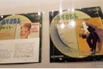 Bộ đĩa hát con gái nuôi người Pháp gửi tặng Bác Hồ