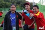 Xem trực tiếp U20 Việt Nam vs U20 New Zealand trên kênh nào?