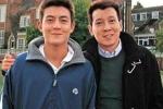 Bố con Trần Quán Hy cùng tố Lâm Chí Linh bán dâm, giả tạo