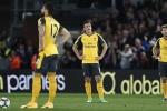 Video kết quả Crystal Palace vs Arsenal: Arsenal thua thảm, xa dần top 4