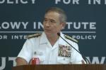 Báo Nhật: Trung Quốc đòi Mỹ sa thải tư lệnh Thái Bình Dương