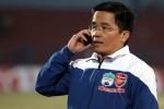 Trưởng đoàn HAGL bất ngờ trước phản ứng dữ dội của Quảng Nam
