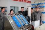 Mỹ phóng tên lửa vào Syria, Triều Tiên bất ngờ lên tiếng