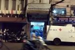 Một Việt kiều chết bất thường trong căn nhà 4 tầng ở TP.HCM