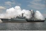 Nga chuẩn bị bàn giao 2 tàu tuần tra cho Việt Nam