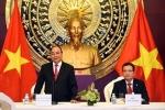 Thủ tướng thăm Đại sứ quán Việt Nam tại Trung Quốc